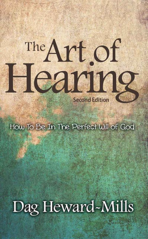 The-Art-of-Hearing-2nd-Editions by Dag Heward-Mills
