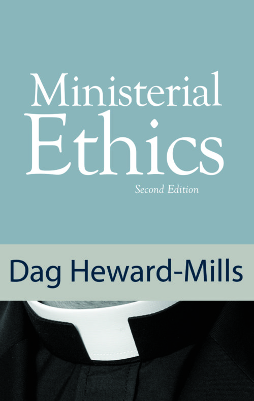 Ministerial Ethics by Dag Heward-Mills