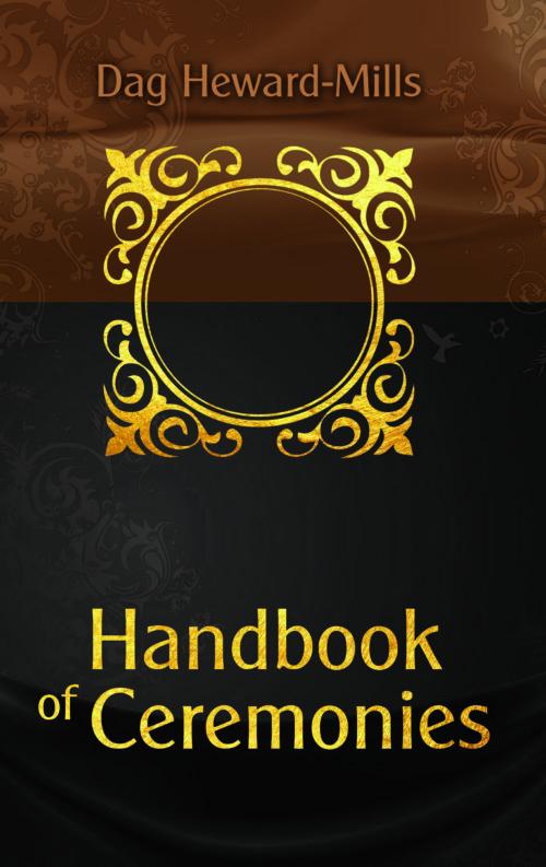 Handbook of Ceremonies by Dag Heward-Mills