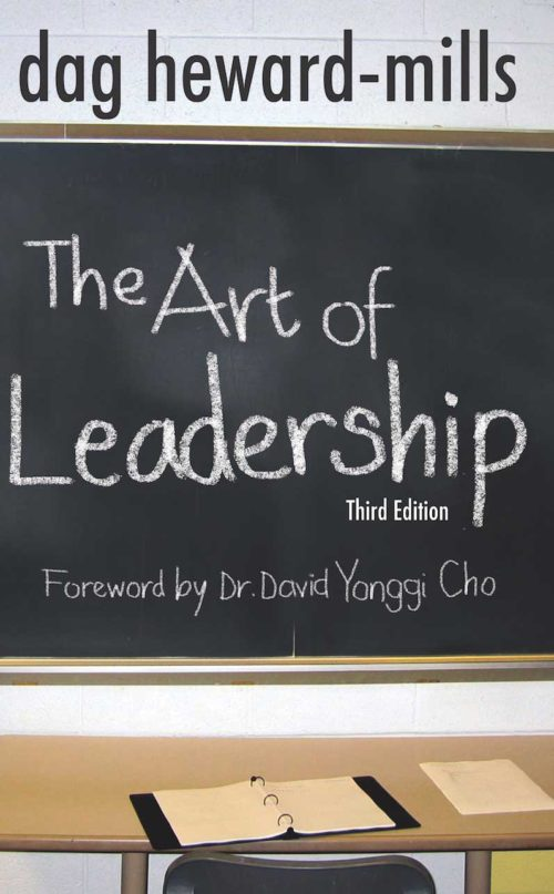 8_The-Art-of-Leadership-3rd-Edition by Dag Heward-Mills