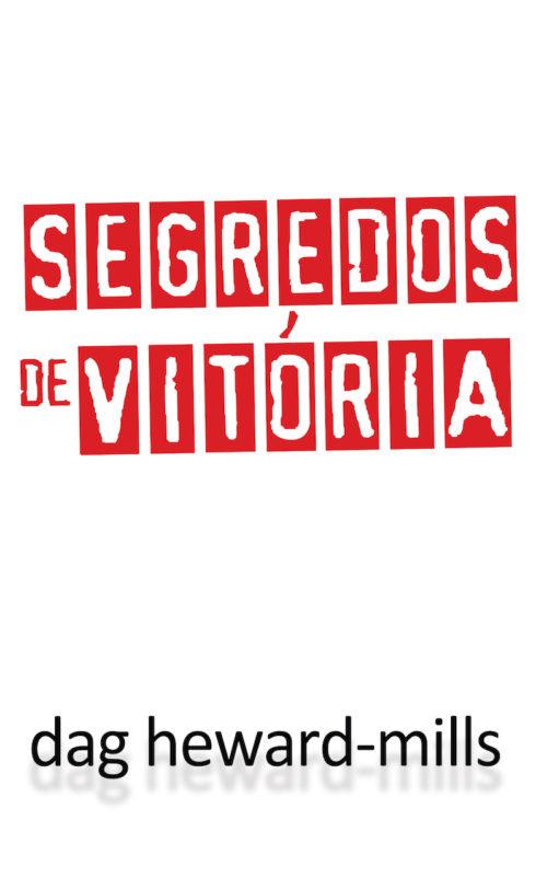 SEGREDOS DE VITÓRIA