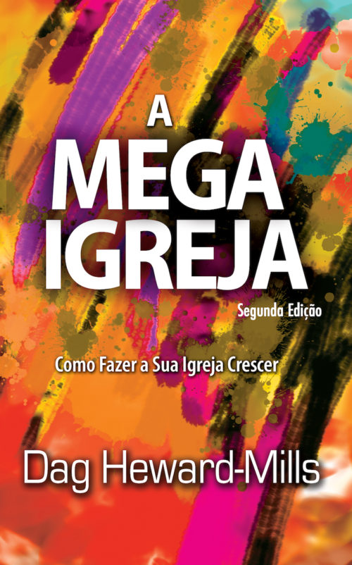 A Megaigreja – Segunda Edição