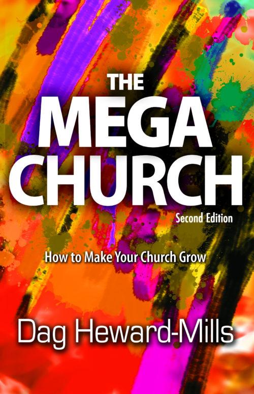 The Mega Church 2nd Edition