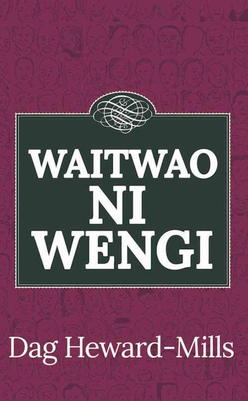Waitwao ni Wengi