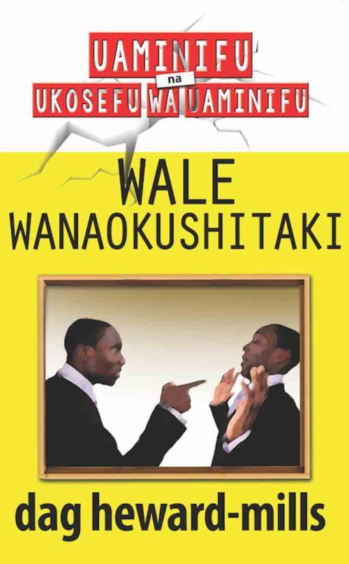 Wale Wanaokushtaki