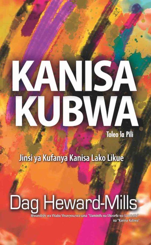 Kanisa Kubwa