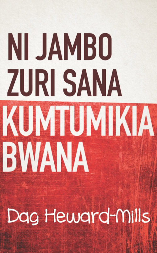 Ni Jambo Zuri Sana Kumtumikia Bwana